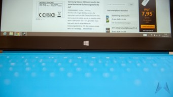 Microsoft Surface Pro Tablet Test (2)