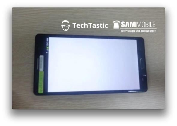 Samsung Galaxy Note 3 leak (3)