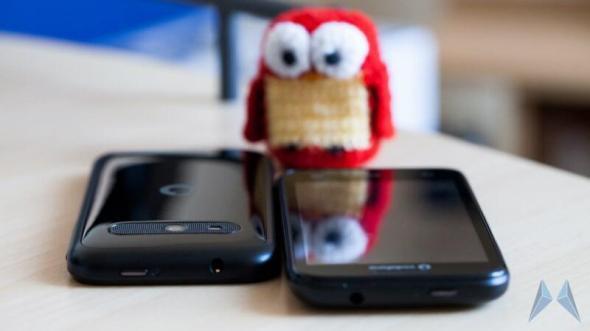 Vodafone Smart III Test (3)