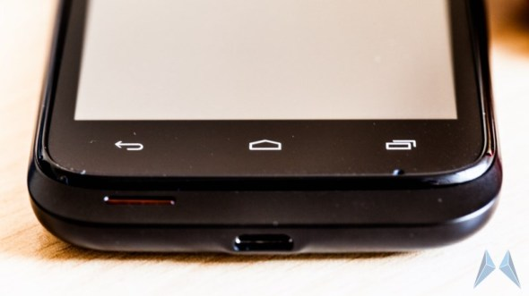 Vodafone Smart III Test (5)
