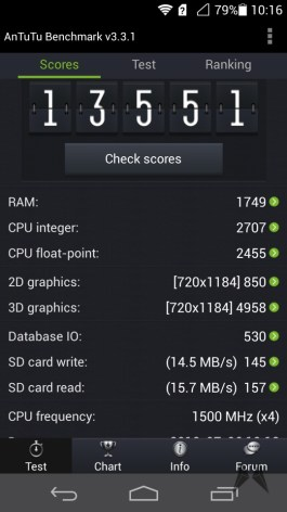 Ascend P6 Benchmark 2013-07-06 10.16.55