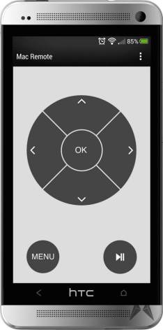 Mac Remote mobiFlip Mac Remote HTC One
