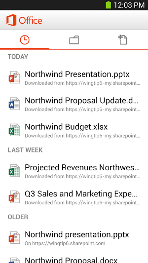office-365-android