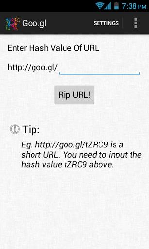 URL Ripper