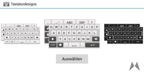 Xperia Honami i1 Tastatur Keyboard 2013-07-10 08.23.56 Header