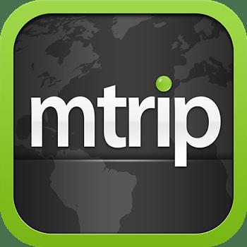 mtrip logo icon