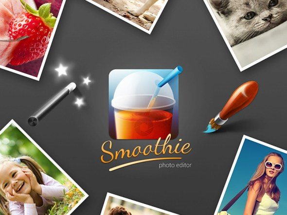 smoothie android