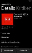 on air windows phone 01