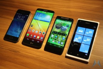 LG G2 Android Smartphone (14)