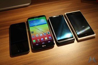 LG G2 Android Smartphone (9)