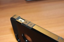 Spigen SGP iPhone 5 5s Tough Armor Case (4)