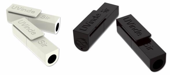 UV-Messgerät fuer das Smartphone (1) 1