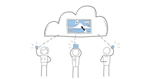 Amazon Streaming Cloud