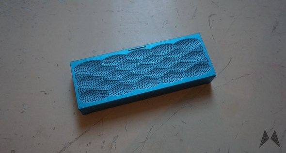 Jabone Jambox Mini Header