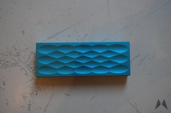 Jawbone Jambox Mini Back