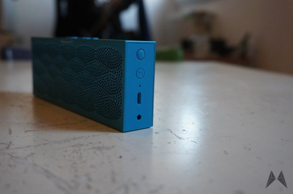 Jawbone Jambox Mini Side