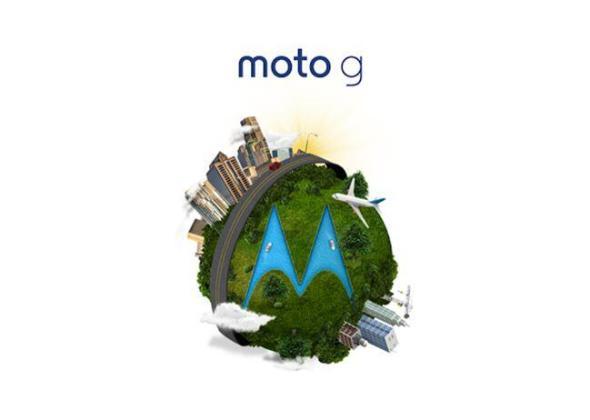 Motorola Moto G Header