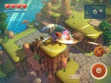 Oceanhorn Screenshot (2)