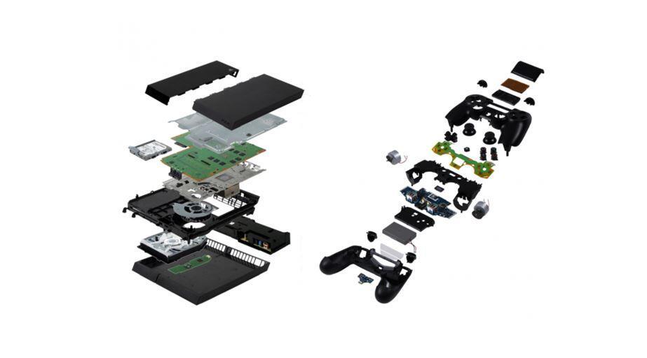 sony macht mit der playstation 4 so gut wie keinen gewinn. Black Bedroom Furniture Sets. Home Design Ideas