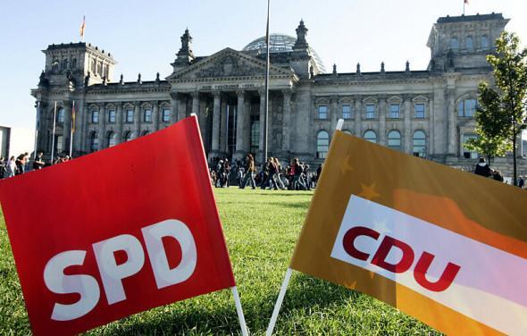 SPC CDU