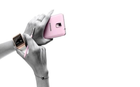 Samsung_GALAXY_Note_Gear_pink2 2