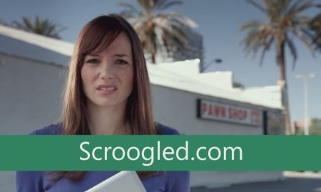 Scroogled Video Header