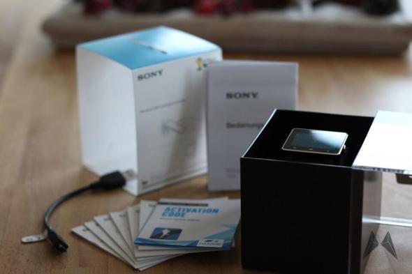Sony Smartwatch 2 IMG_5703