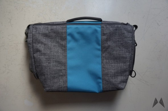 Timbuk2 D-Lux Messenger Back