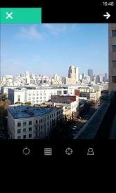 Vine Windows Phone Screenshots (4)