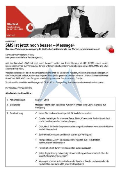 Vodafone-Message-Plus Dokument (1)
