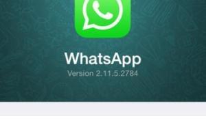 WhatsApp iOS Messenger Update (17)