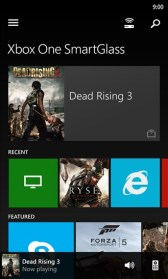 Xbox One SmartGlass Screens (1)