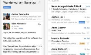 gmail ios 7