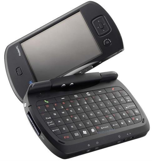 Das HTC Universal: Das erste Convertible in der Geschichte
