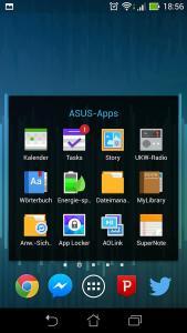 ASUS Fonepad Note 6 Screenshot 04