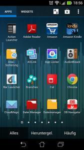 ASUS Fonepad Note 6 Screenshot 05