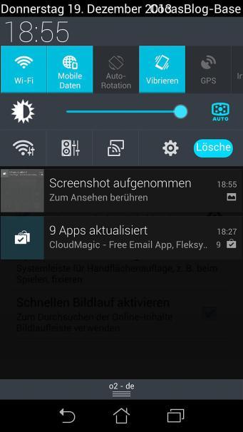 ASUS Fonepad Note 6 Screenshot 07