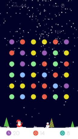 Dots Winter 02