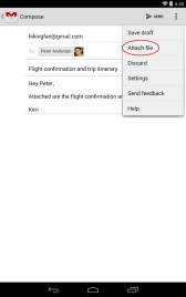 Gmail Android Update Screens (1)