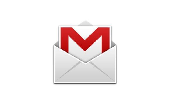 Gmail Icon Logo Header
