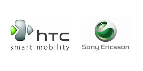 HTC-sony-ericsson-logo