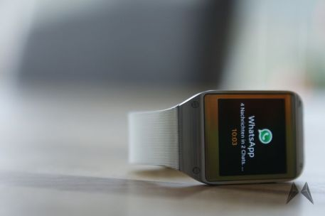 Samsung Galaxy Gear Galaxy Note 3 _MG_6727