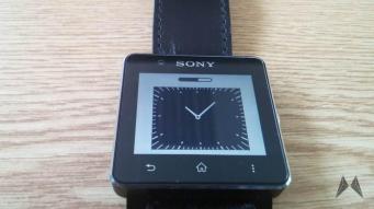 Sony Smartwatch 2 Firmwareupdate 2013-12-04 11.15.56