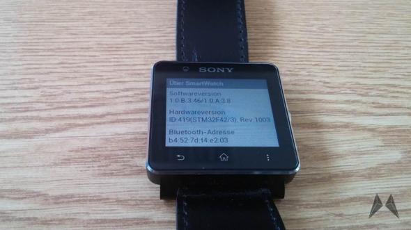 Sony Smartwatch 2 Firmwareupdate  2013-12-04 11.16.43