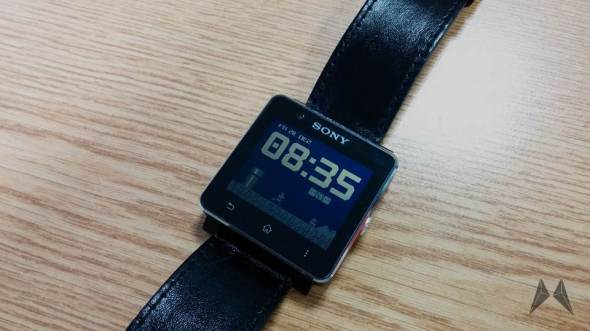 Sony Smartwatch 2 LowPower-Mode 2013-12-20 08.35.47