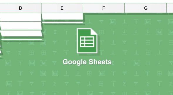 google tabellen