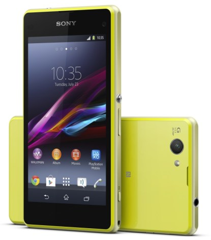 13_Xperia_Z1_Compact_Lime_Group