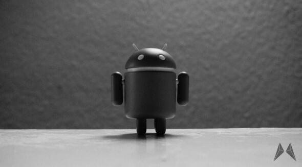 Google schließt den Android Market