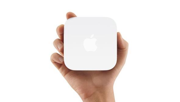 Apple TV Airport Express Header
