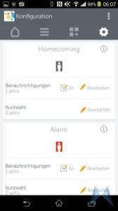 Gigaset Elements Safety Starter Kit Screen (6)